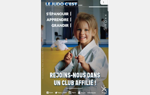 Inscriptions au Judo Club Merois