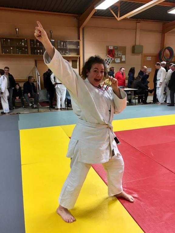 ANIMATION DEPARTEMENTALE CEINTURES DE COULEURS   - judo club mérois mer 8802fb72768
