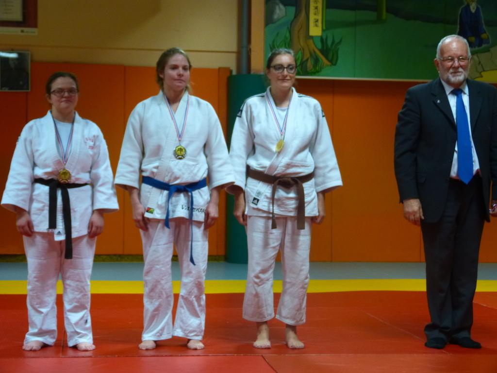 Animation ceintures de couleur à Vineuil 26 janvier - judo club ... 1a0563fc413