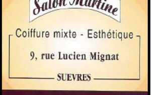 Salon Martine