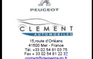 CLEMENT Automobile