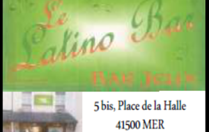LE Latino Bar